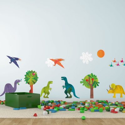 Boys Wall Stickers Part 93