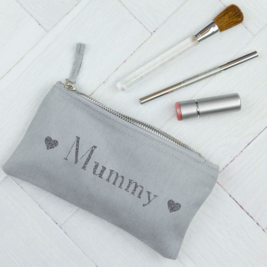 Mummy pencil case | Gifts for mum | Stickerscape | UK
