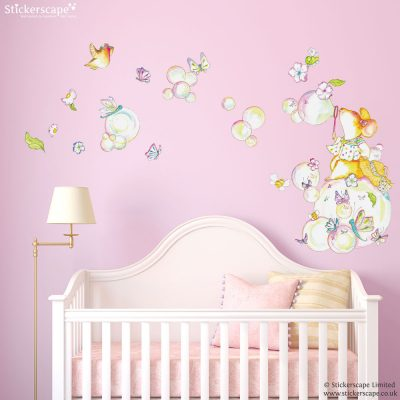 Baby Wall Stickers Part 81
