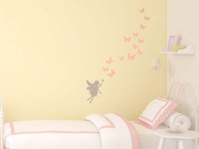 Childrens wall stickers | Perfect for a kids\' room | Stickerscape | UK