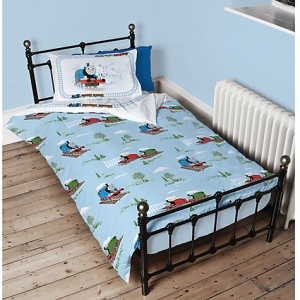 Thomas the tank engine duvet set | John Lewis